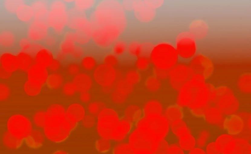 血液のイメージ